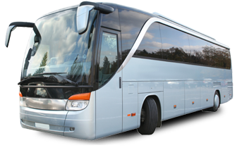 bus rentals in kerala
